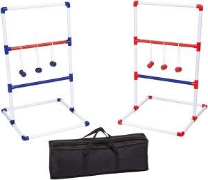 Amazon Basics Ladder Toss Set