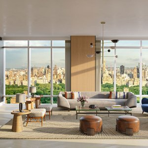 200 Amsterdam, New York, Upper West Side, Real Estate