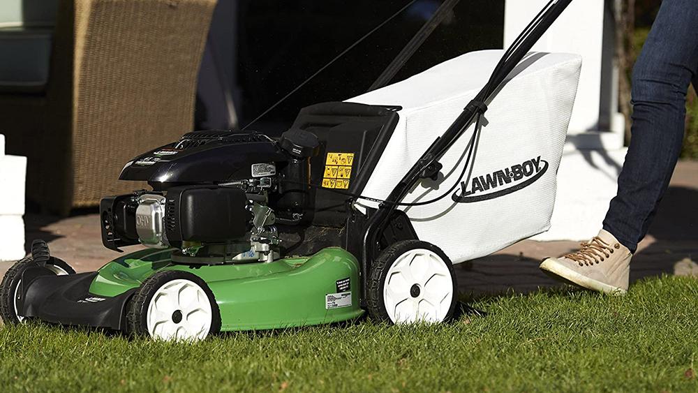 The Best Self Propelled Lawn Mowers