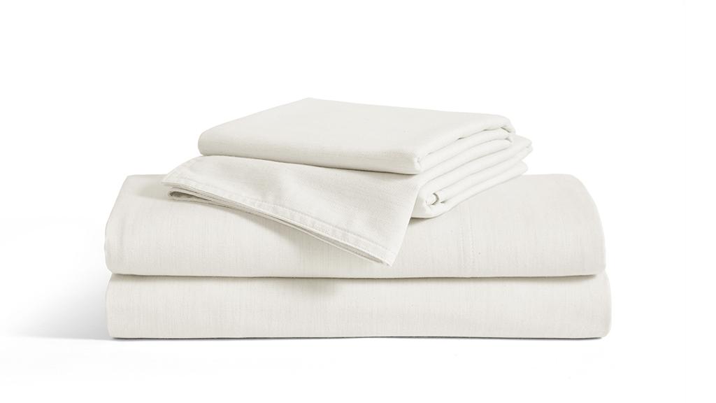 Best Cashmere Luxury Sheets: Brooklinen