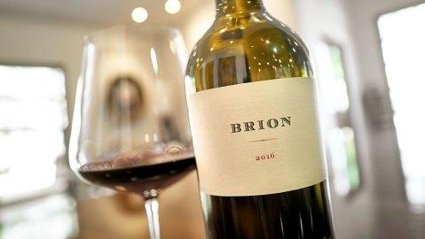 Brion Wines