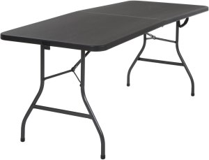 Cosco Products Deluxe Folding Table