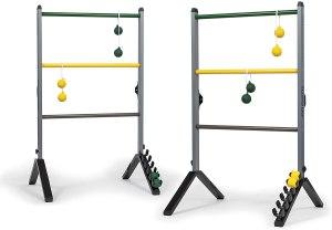 EastPoint Sports Go! Gater Ladderball Set