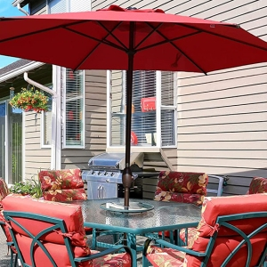 The Best Patio Umbrellas on Amazon