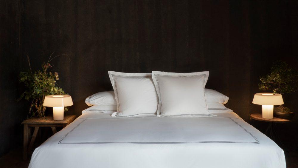 Best Luxury Sheets: Frette