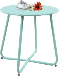 Grand Patio Side Table
