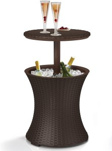 Keter Pacific Cool Side Table