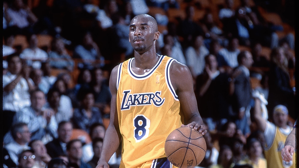 Kobe Bryant's $3.69M Rookie Jersey Is Now the Most Expensive Ever ...
