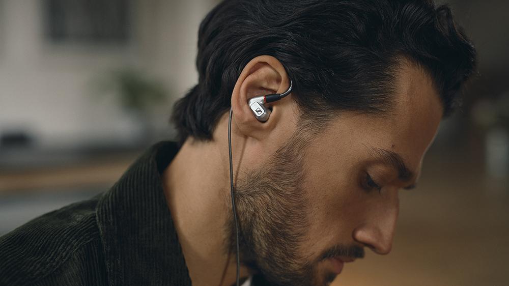 Sennheiser IE 900 in-ear headphones