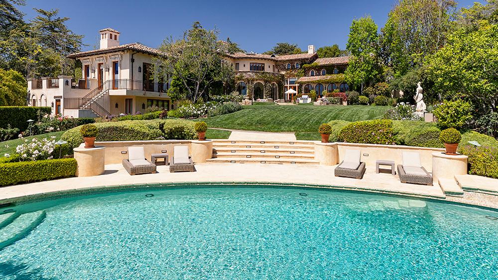 Palisades, Los Angeles, Real Estate