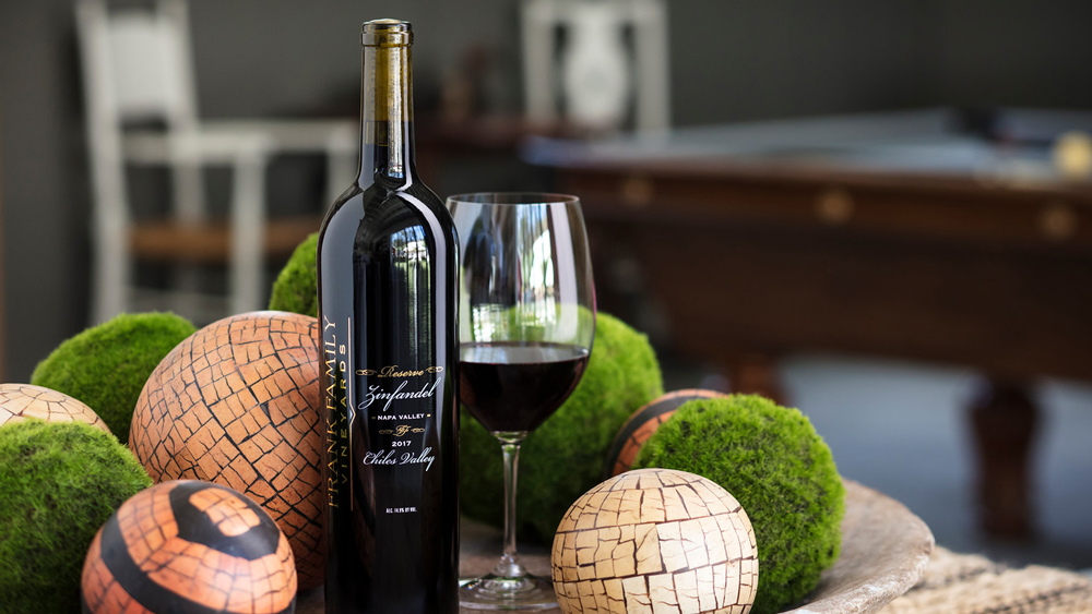 frank family chiles valley zinfandel