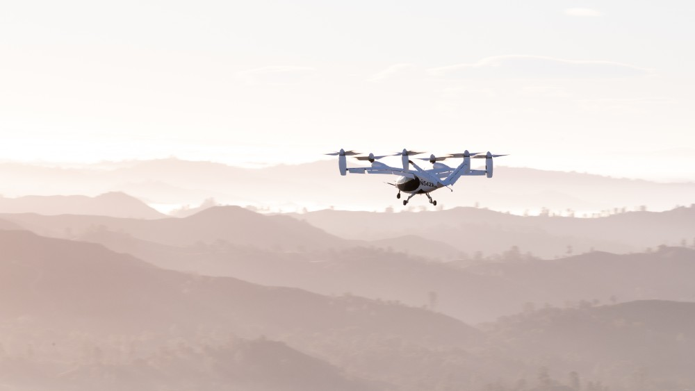 Parking Garages Will Make Ideal Airports For Next-Gen Aircraft