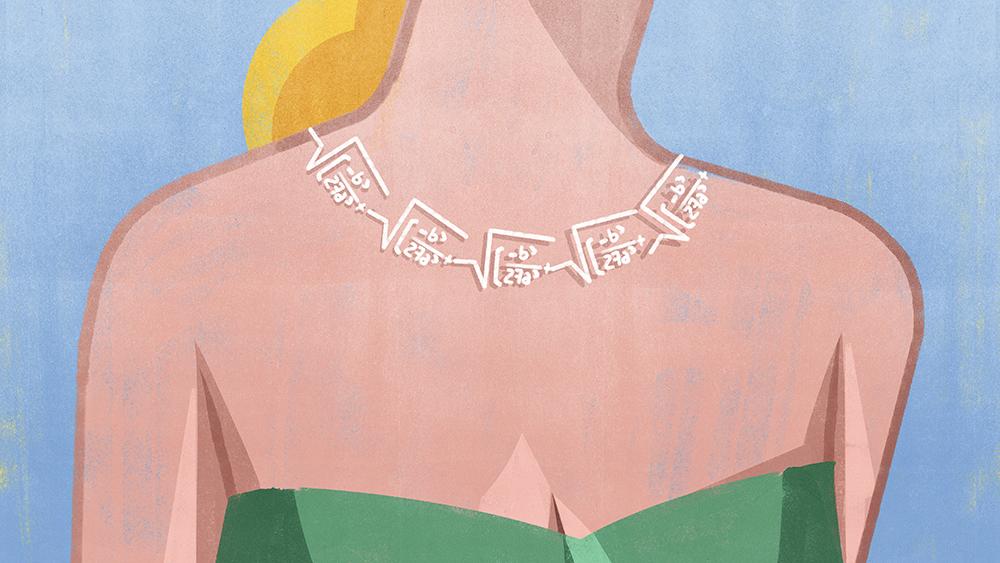 BOTB, Jewelry