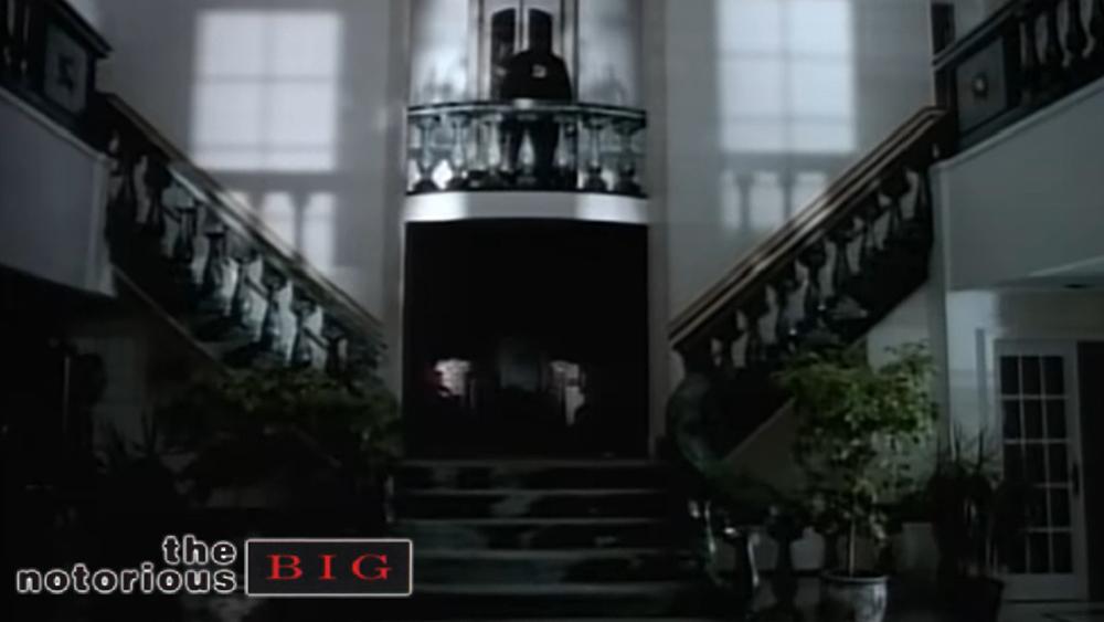 'Big Poppa' Video Mansion Listing