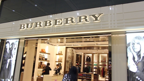 Burberry Goes Climate Positive