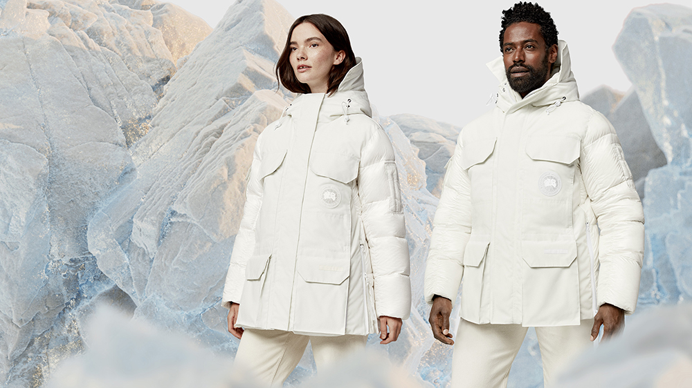 Canada Goose Standard Expedition Parka