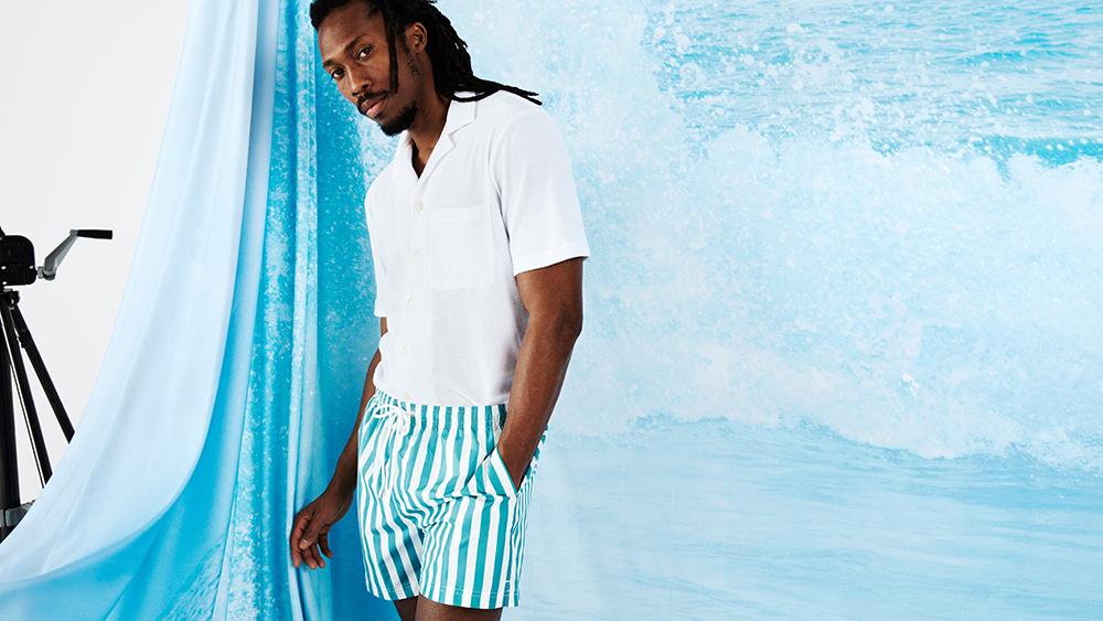 Eton's First Swim Collection