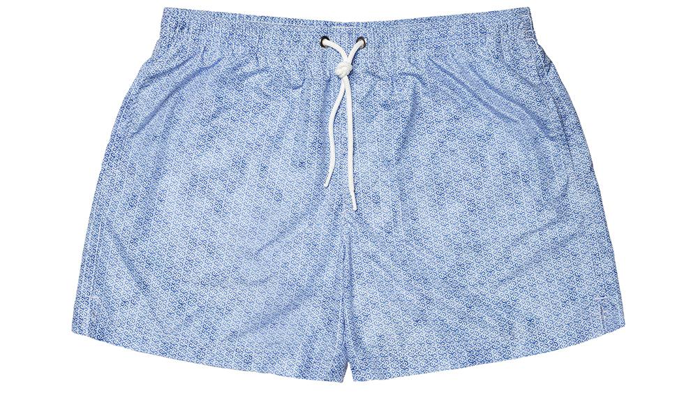 Eton's First Swim Collection Swim Shorts - Front
