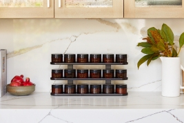 Evermill Spice Rack