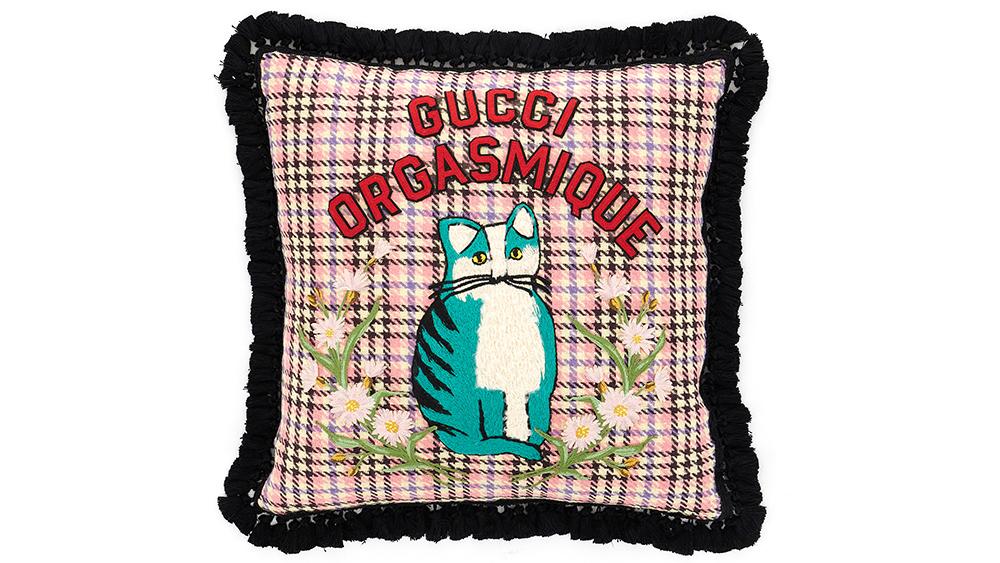 New Gucci Decor Release