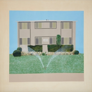 David Hockney Phillips Auction