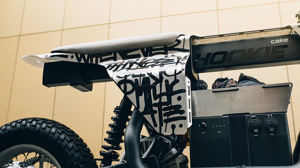 Hookie Ant E-Bike