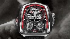 Jacob & Co. Fast & Furious Watch