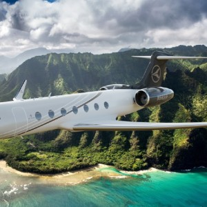 Private Aviation is seeing a record surge in demand, thanks mostly to leisure travelers.