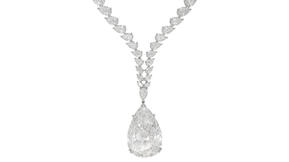 The Chrysler Diamond