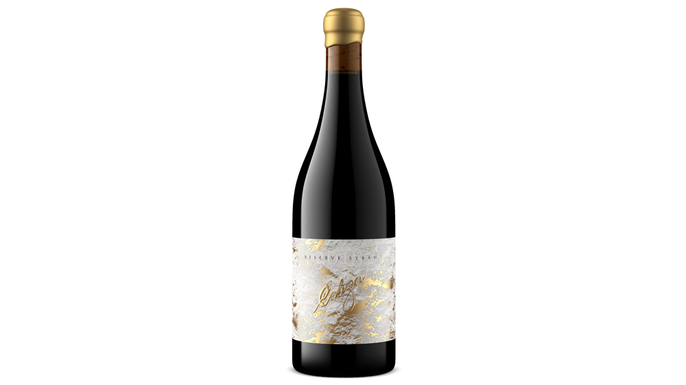Caliza Winery 2018 Reserve Syrah Willow Creek District, Paso Robles