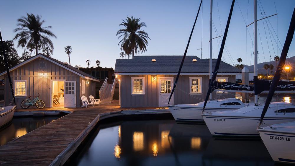 Bernoulli Locke - Santa-Barbara-Sailing-Center