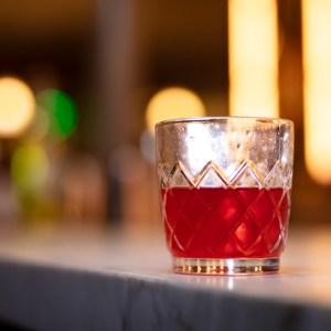 Sazerac cocktail rye absinthe