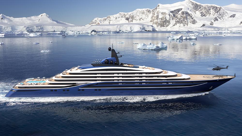 Somnio Superyacht