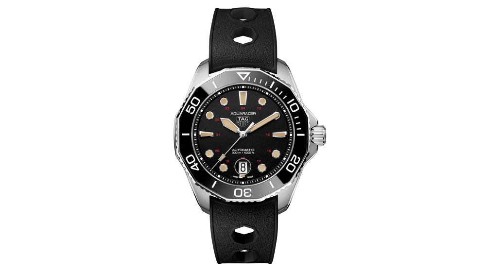 TAG Heuer Aquaracer Professional 300 Limited Edition