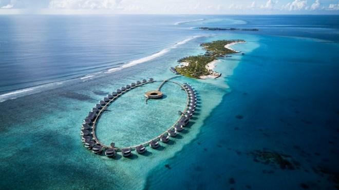 Ritz-Carlton Maldives Fari Islands