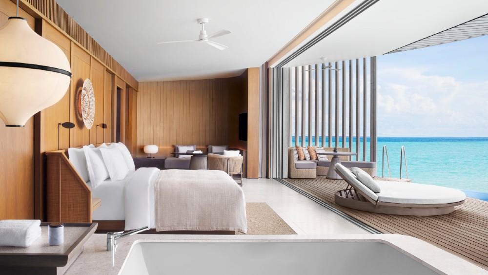 The Ritz-Carlton Maldives, Fari Islands