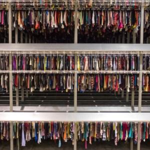 Fashion Resale Market to Double to $77 Million