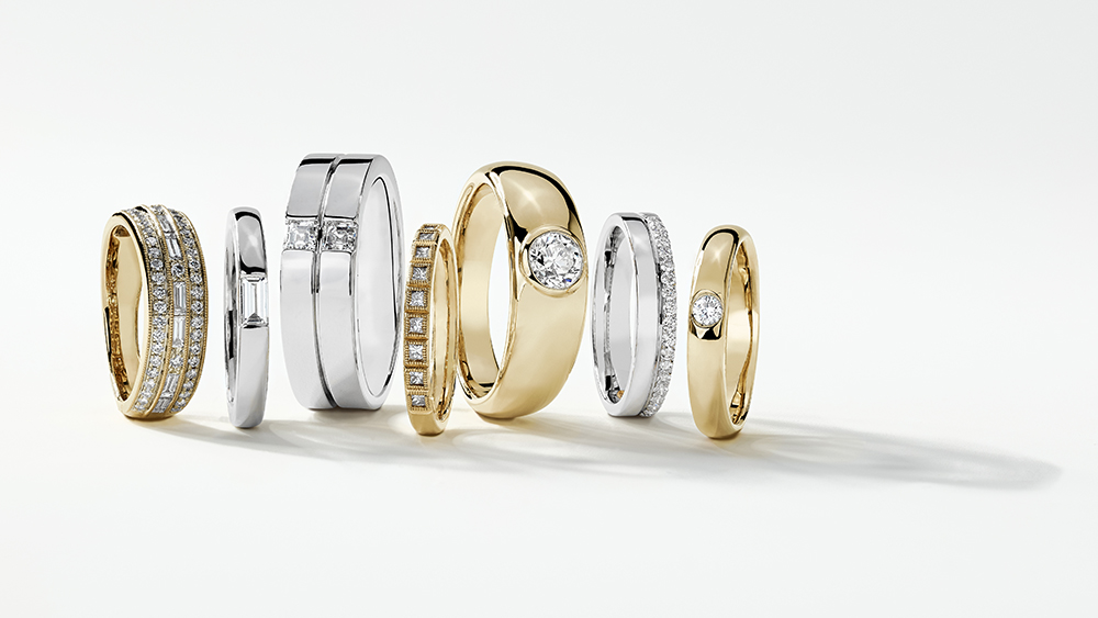 Zac Posen and Blue Nile Engagement Rings