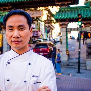 Ho Chee Boon san francisco chinatown