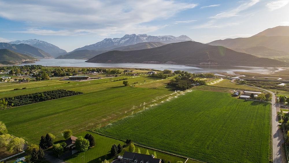 Robert Redford's 30-Acre 'Horse Whisperer' Ranch in Utah Just Listed for $5 Million