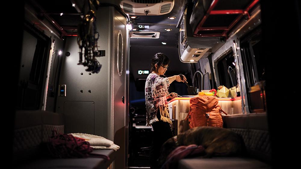 Airstream Interstate 24X
