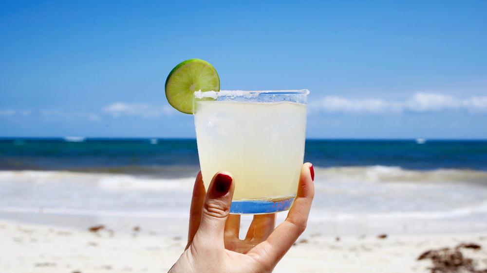 margarita beach