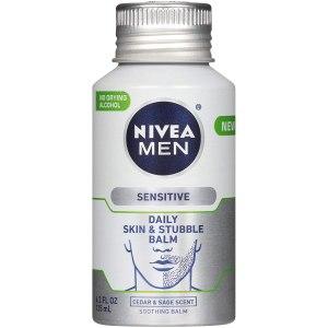 Nivea Stubble Shaving Balm
