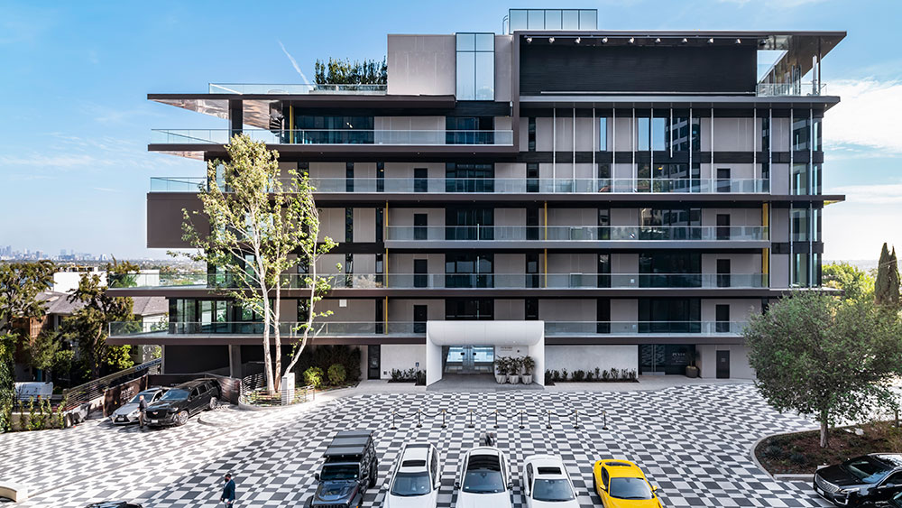 Pendry Residences West Hollywood
