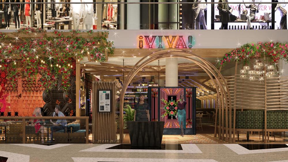 Viva Las Vegas Resorts World