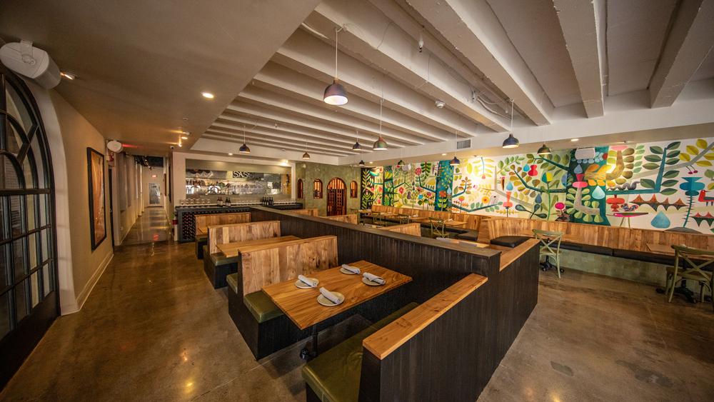 saso dining room