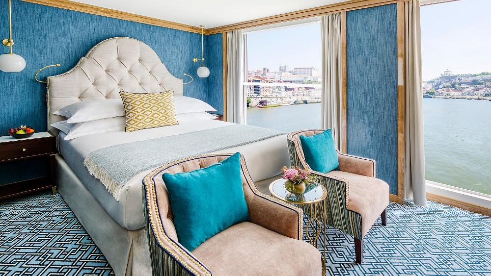 Uniworld Douro River cruise