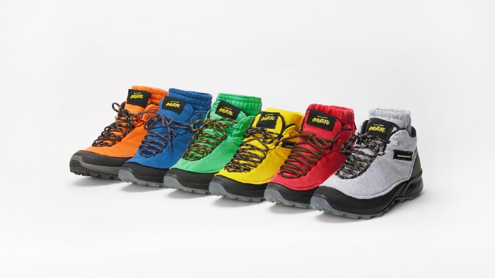 Iceland custom boots