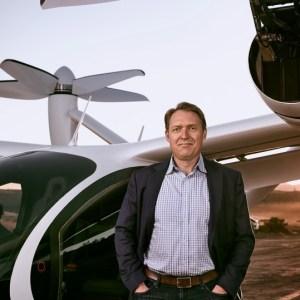 Joby's four-passenger evtol promises to change urban transportation