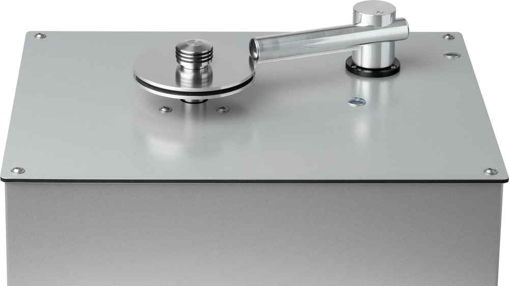 The Pro-Ject VC-S2 record cleaner.